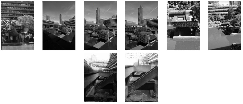 Barbican 1st June2019
